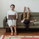 Psychische Belastungen im Homeoffice