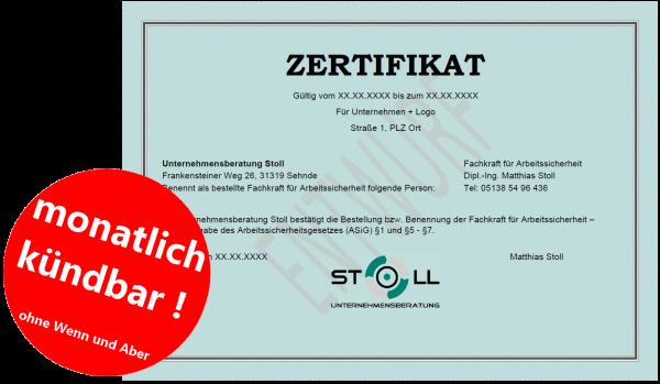 Zertifikat Button Fachkraft für Arbeitssicherheit – Sifa – Fasi Sicherheitsingenieur – Sicherheitsbeauftragter Sicherheitsfachkraft ArbeitsschutzArbeitsschutz Gefährdungsbeurteilung